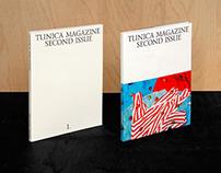 TUNICA ISSUE #02