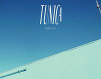 TUNICA ISSUE #00