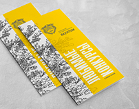Brochures for Razvirum
