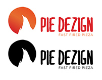 Pie Dezign Restaurant Campaign
