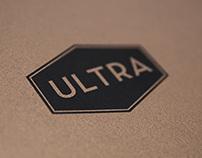 Ultra Printed Folder