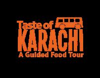 Thesis: Taste of Karachi