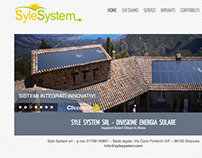 Syle System