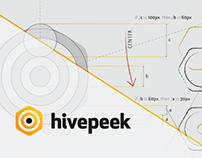 Hivepeek
