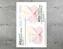 Alto Magazine 2013 Promotion