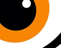 Envisage Production FZLLC Logo Design