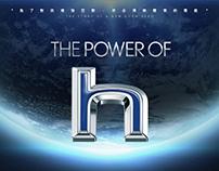 LEXUS-THE POWER OF h 英雄覺醒