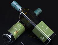 Oleum I // Greek Extra Vigrin Olive Oil