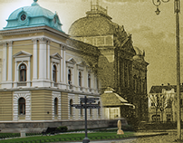 Postcards - Slike Kruševca