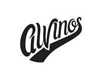 Alvinos Branding