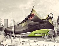 Nike Sportswear Artwalk