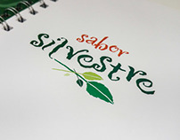 Livro Sabor Silvestre