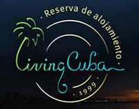 Livingcuba.com \ Redesign