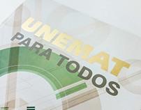 Relatório de Gestão 2002-2010 UNEMAT