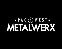 Pac West MetalWerx
