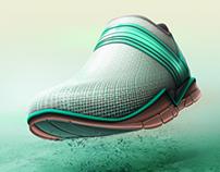 Adidas ADIPURE FLEX