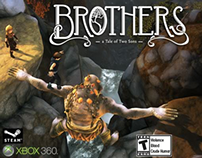 Brothers Game Promotion