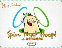 Spin That Hoop