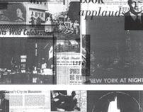 New York Timeline