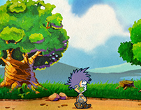 Video Games backgrounds I