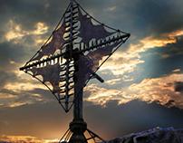 Windmill (3D Environment)