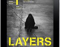 LAYERS E–PUBLISHING MAGAZINE