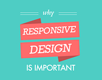 Why Responsive Design is Important For Your Business
