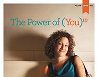 Tepper School Full-Time MBA Viewbook 2013