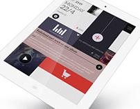 Wizo Interactive - Music Project