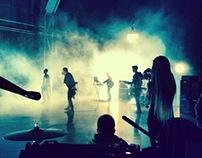 Cloud9+ music video styling