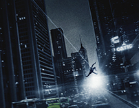 The Amazing Spiderman 2 / concept