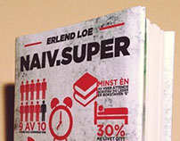 Book cover for Naiv.Super