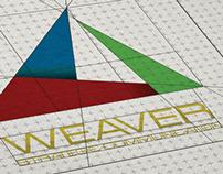 Weaver Strategic Communication Logo Design