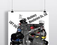Machinery Manufacture Co.,Ltd.