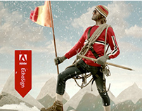 Adobe Echosign campaign