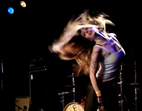 Live Photography: 3rd Shift Dance + Fly Moon Royalty