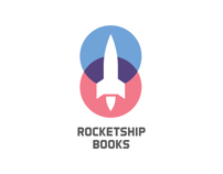 Rocketship Books Identity