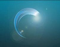 Animated Logo (VisualFx opening)