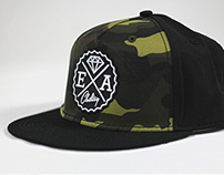 CamoCap for EnemyArt Clothing