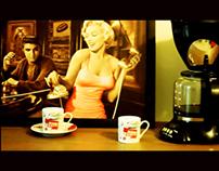 Café   Agência Tie - Comercial