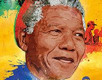 Nelson Mandela - Gone But Never Forgotten