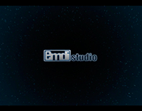Space Logo Emdi Studio
