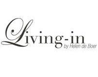Living-in by Helen de Boer