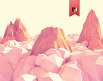 Low Poly Scenes