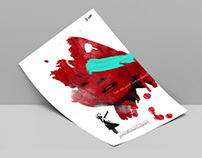 7 Deadly Sins Symbolic Posters