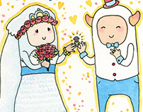 Marriage Monsters Wish You All The Best