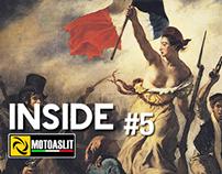 INSIDE Magazine - Issue 5