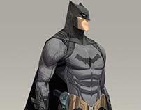 The Bat-man