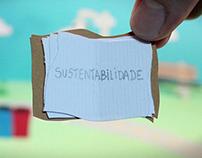 Sustentabilidade - Stop Motion
