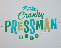Cranky Events 2013